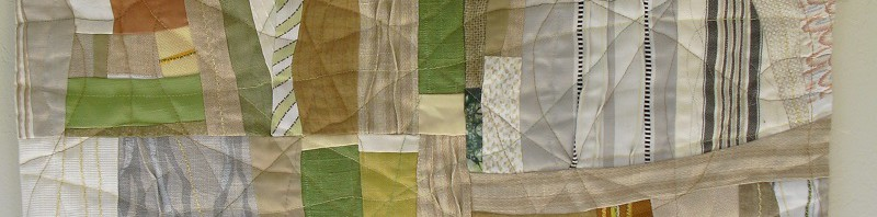 Scribble Quilting